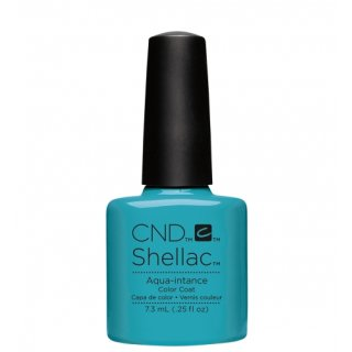 Shellac CND Aqua-intance 7,3 ML Flirtation Collection