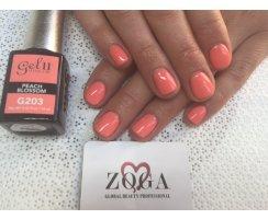 Gel 2 Peach Blossom 14 ML
