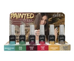 Gel 2 Painted Desert Collection