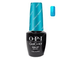 OPI Gelcolor Venice the Party? 15 ML