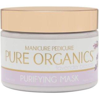 Pure Organic Purifying Maske Lavender Blossom 354 ML