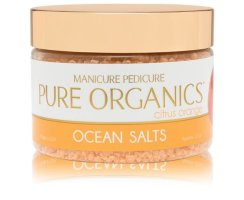Pure Organic Purifying Maske Citrus Orange 354 ML