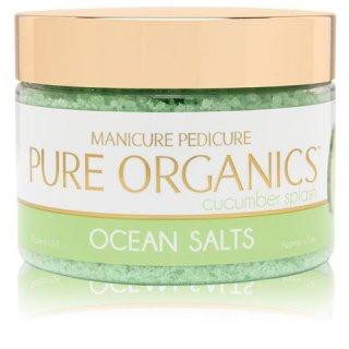 Pure Organic Ocean Salts Cucumber Melon 354 ML