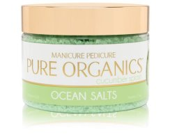 Pure Organic Ocean Salts Cucumber Melon 354 ML