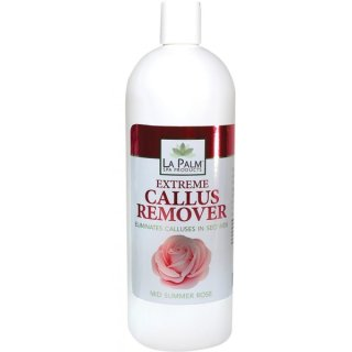 La Palm Callus Remover Extreme Mid Summer Rose 236 ML