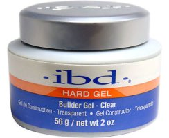 IBD Builder Gel Clear 56ML