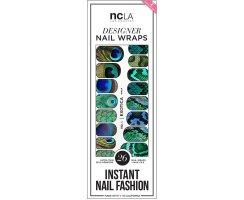 Nail Wraps Exotica