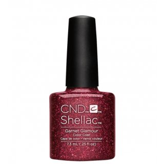 Shellac CND Garnet Glamour - Starstruck Collection - 7.3ml