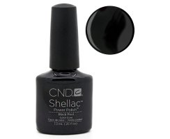 Shellac CND Black Pool 7,3 ML