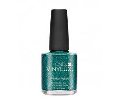 CND Vinylux Emerald Lights 15 ML Starstruck Collection
