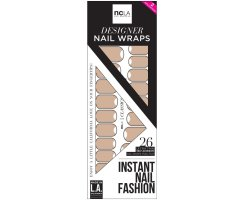 Nail Wrap Classics that warm november night