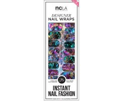 Nail Wrap Diamond Ore