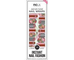 Nail Wrap Floris