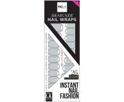 Nail Wrap Classics it never rains in L.A.