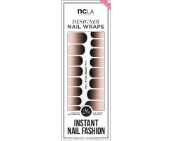Nail Wraps Au Naturel