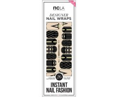 Nail Wraps forever luxurious