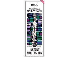 Nail Wraps Iconic Glamour