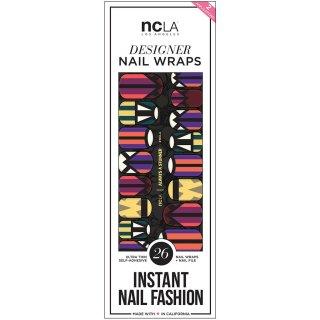 Nail Wraps Always a stunner