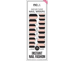 Nail Wraps Alone together