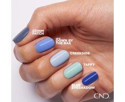 CND Shellac Blue Eyeshadow 7,3ml Wave Collection