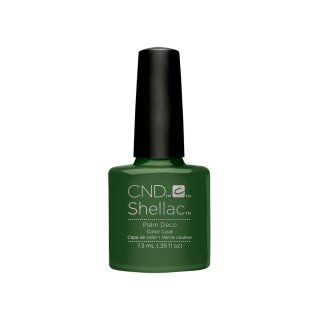 Shellac CND Palm Deco 7,3 ML