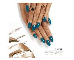CND Vinylux Splash Of Teal 15 ML