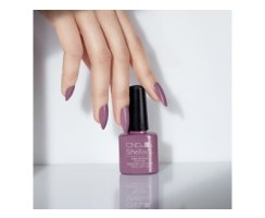 CND Shellac Lilac Eclipse 7,3 ml Nightspell Collection