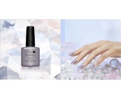 CND Shellac Alpine Plum 7,3 ML Glacial Illusion Collection