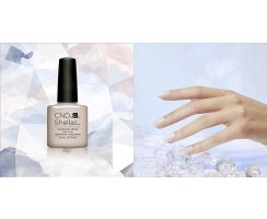 CND Shellac Cashmere Wrap 7,3 ML Glacial Illusion Collection
