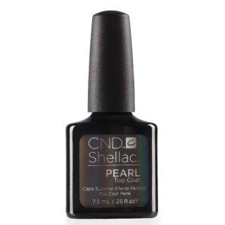 CND Shellac Pearl Effect Top Coat 7,3 ml