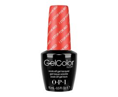 OPI Gelcolor I Stop for Red 15 ML