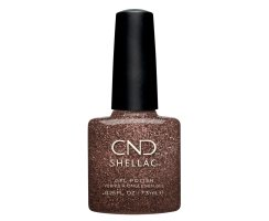 NEW Shellac CND Grace