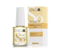 CND SolarOil Nail & Cuticle Treatment 15 ml.