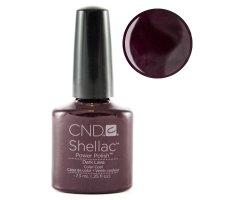 Shellac CND Dark Lava 7,3 ML