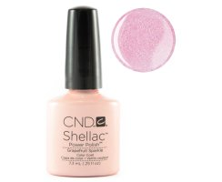 Shellac CND Grapefruit Sparkle 7,3 ML
