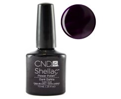 Shellac CND Dark Dahlia 7,3 ML