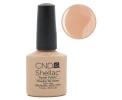 Shellac CND Powder My Nose 7,3 ML