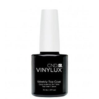 CND Vinylux Top Coat 15 ML
