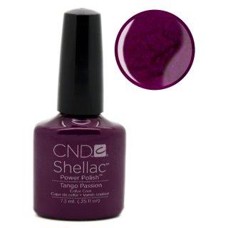 Shellac CND Tango Passion 7,3 ML