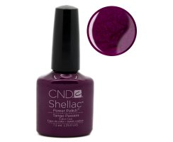 Shellac CND Tango Passion 7,3 ML
