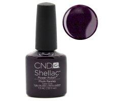 Shellac CND Plum Paisley 7,3 ML