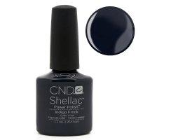 Shellac CND Indigo Frock 7,3 ML