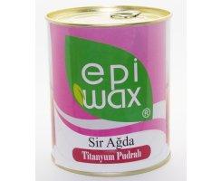 Epi-Wax Tin Cire rosa (800ml)