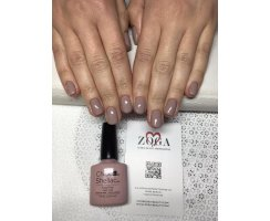 Shellac CND Field Fox 7,3 ML